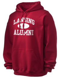 Lansing High School Alumni
