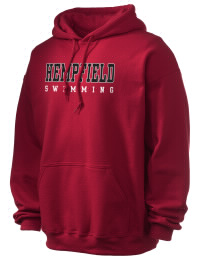 Hempfield High School Swimming