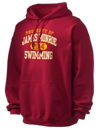 James Monroe High School Swimming