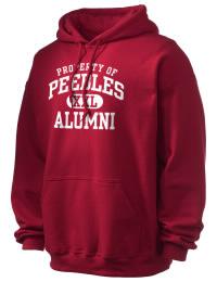 Peebles High School Alumni