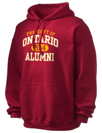 Ontario High School Alumni