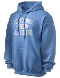 Hunter Huss High School Alumni
