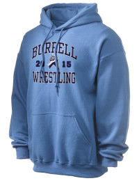 Burrell High SchoolWrestling