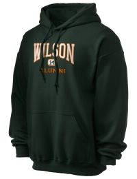 Wilson High School Alumni