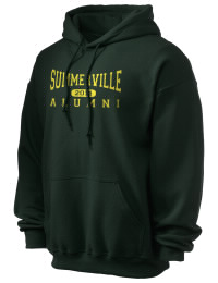 Summerville High School Alumni