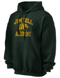 Jim Hill High School