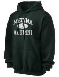 Medina High School Alumni