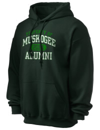 Muskogee High School Alumni