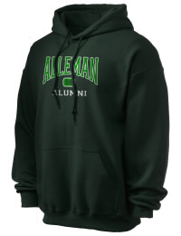 Alleman High School Alumni