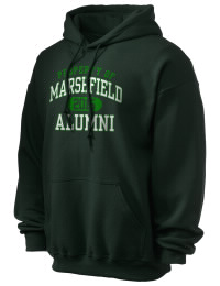 Marshfield High SchoolAlumni