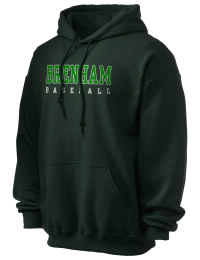 Brenham High School Baseball