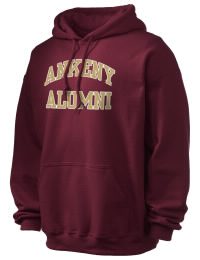 Ankeny High School Alumni