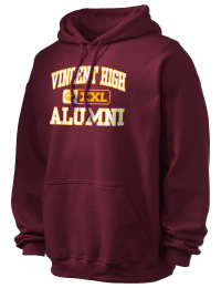 Vincent High School Alumni