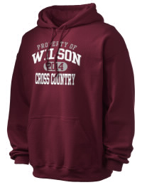 Wilson High School Cross Country