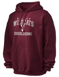 Wilson High School Cheerleading