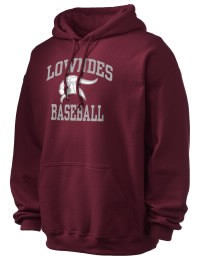 Lowndes High School Baseball
