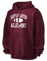 Eaton Rapids High SchoolAlumni