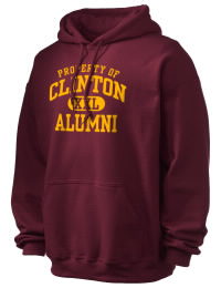 Clinton High School Alumni