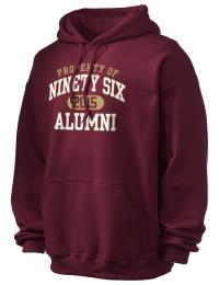Ninety Six High School Alumni