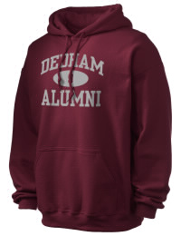 Dedham High School Alumni