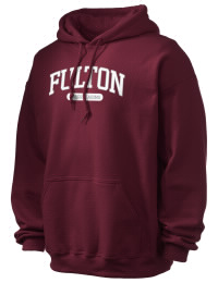 Fulton High School Cheerleading