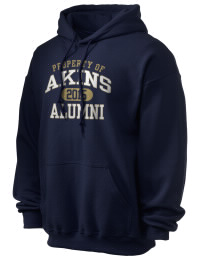 Akins High School Alumni