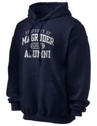 Magruder High School Alumni