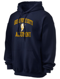 Grosse Pointe South High School Alumni