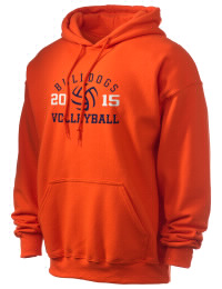 Mckinney North High School Volleyball