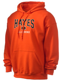 Hayes High School Alumni