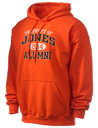 A C Jones High School Alumni