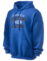 Sebring High School Alumni