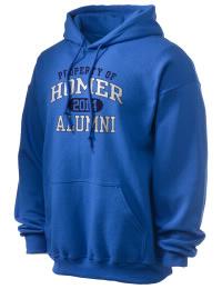 Homer High School Alumni