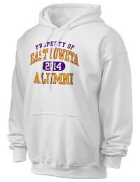 East Coweta High School Alumni