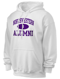 Northwestern High School Alumni