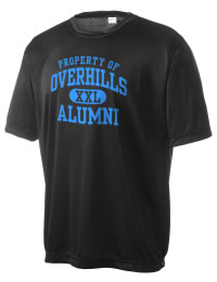 Overhills High School Alumni