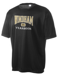 Windham High School Yearbook