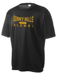 Sunny Hills High School Alumni