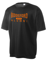 Biddeford High School Alumni