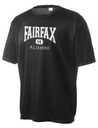Fairfax High School Alumni