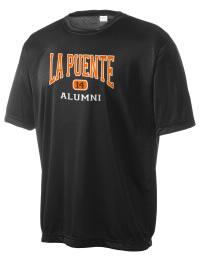 La Puente High School Alumni