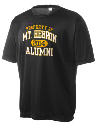 Mount Hebron High School Alumni