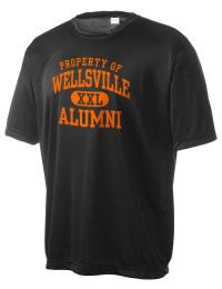 Wellsville High School Alumni