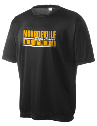 Monroeville High School Alumni