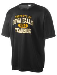 Iowa Falls High School Yearbook