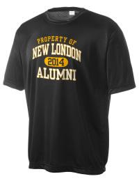 New London High School Alumni