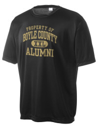 Boyle County High School Alumni