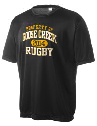 Goose Creek High School Rugby