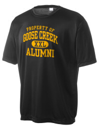 Goose Creek High School Alumni