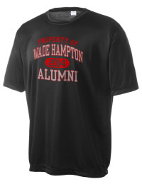 Wade Hampton High School Alumni